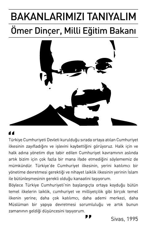 Ömer Dinçer